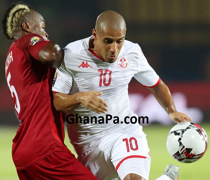 AFCON 2019: Madagascar vs Tunisia [0-3] Highlights & Goals, Tunisia ends Madagascar fairytale run to reach semis [Watch Video]