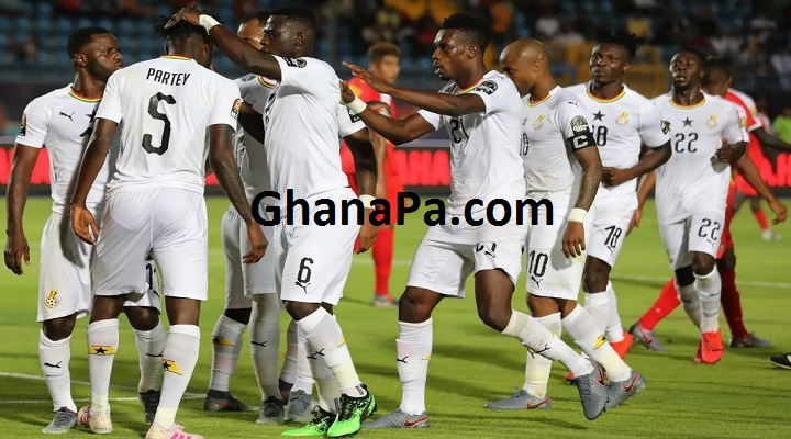 Guinea Bissau vs Ghana  [0:2] - All Goals and Highlights at AFCON 2019, Ghana down Guinea Bissau to top Group F [Watch Video]