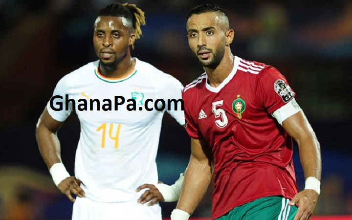 Namibia vs Côte d'Ivoire [1:4] at Africa Cup of Nations 2019, Les Elephants fear another setback against Namibia