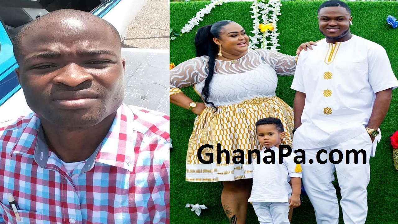 What Evangelist Addai Capitalized On, Shows Vivian Jill Confirmed Sl€€ping With Her Son [Video]