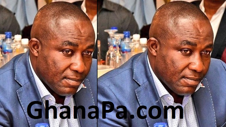 Profile And Biography Of Dr  Osei Kwame Despite - GhanaPa