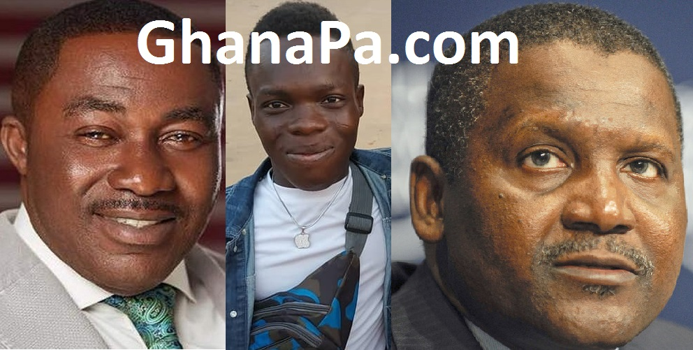 Profile And Biography Of Dr. Osei Kwame Despite