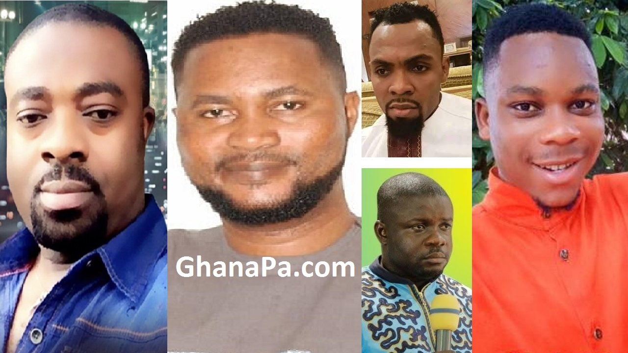 Rev Obofour Married Four Women, With Three Kids Dead, Allegedly Used For Rituals - Prophet Igwe Opoku Agyemang (2 Kids) And Agya Nkuto (1 Kid) £xposed [Video]