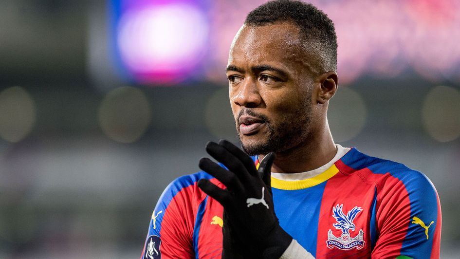 Jordan Ayew ranked 7th best player in Europe Ahead of Lionel Messi and Cristiano Ronaldo