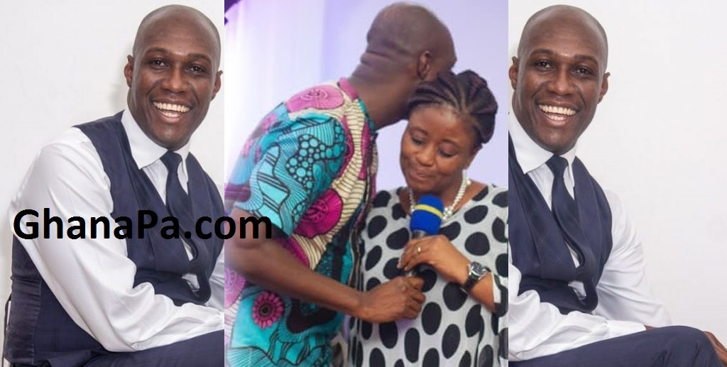 Prophet Kofi Oduro's Wife Caught Him Cheating With His Secret Girlfriend & It Got Physical' – Naana Brown Alleges [Video]