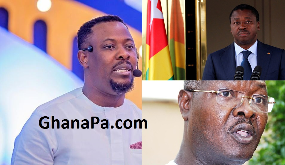 2020 Togolese presidential election: Prophet Nigel Gaisie's Prophecy comes to reality [Video]