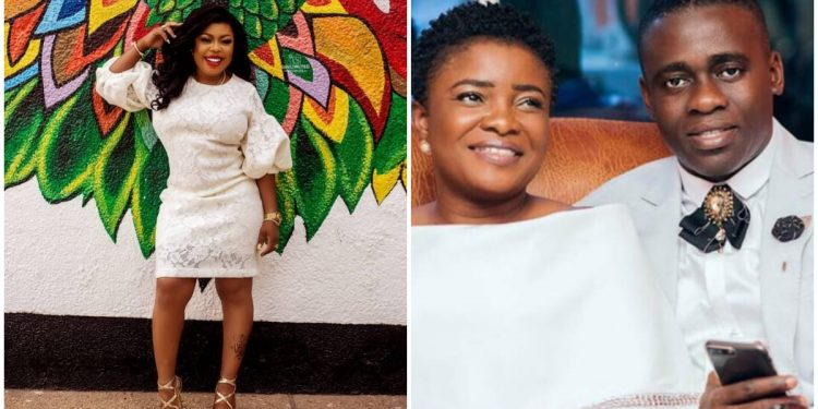 Minister Ohemaa Mercy's husband 'birthday car gift' to her was fake – Afia Schwarzenegger [Video]