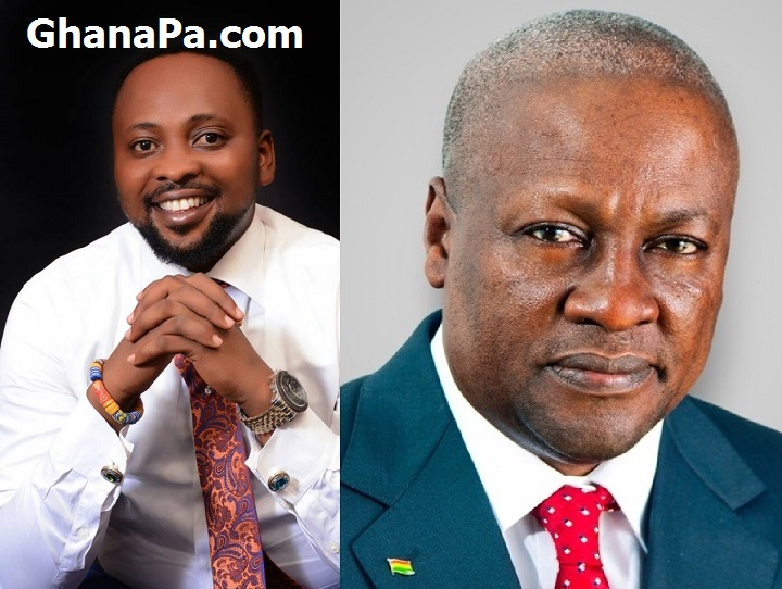 Eminent Peace Ambassador calls on Ex-president John Mahama to seek peace during 2020 election