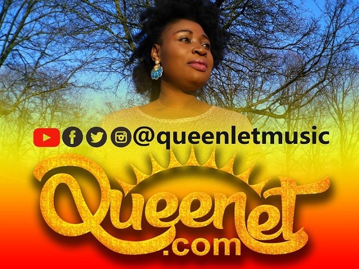 QueenLet is currently tag as the mother of Soaking and Atmospheric (SOKAAT) Genre in Gospel Music