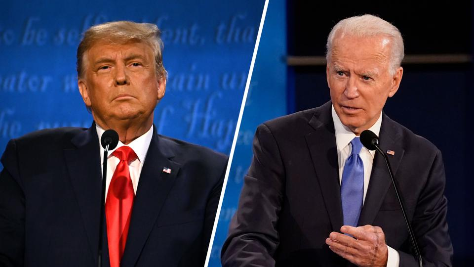 US election 2020 results: Joe Biden wins presidency, defeating Donald Trump