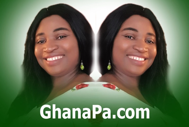 QueenLet Appeals To Ghana Government to FINE anyone without face mask