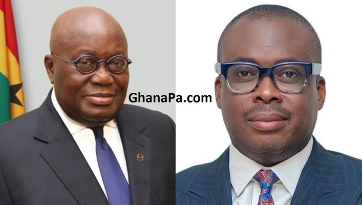 NDC Original Video Is Out: Allegation Against President Nana Akufo-Addo by the NDC was doctored [Video]
