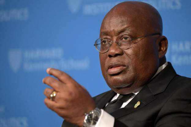 Full Certified 2020 Ghana Presidential Election Results, As Nana Akufo-Addo was declared WINNER [Video]