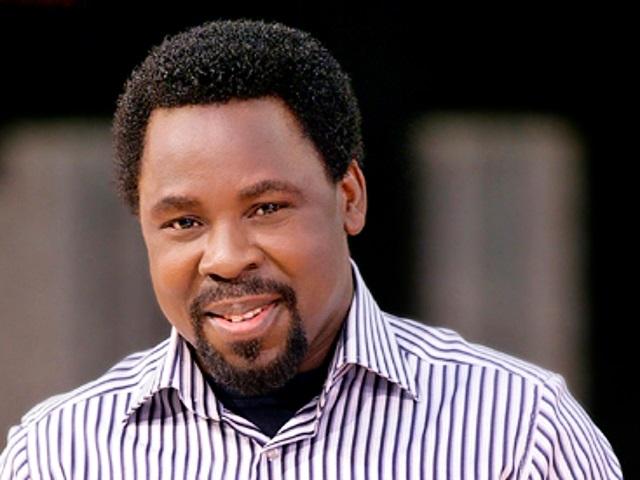 Influential Nigerian preacher, Prophet TB Joshua dies at 57