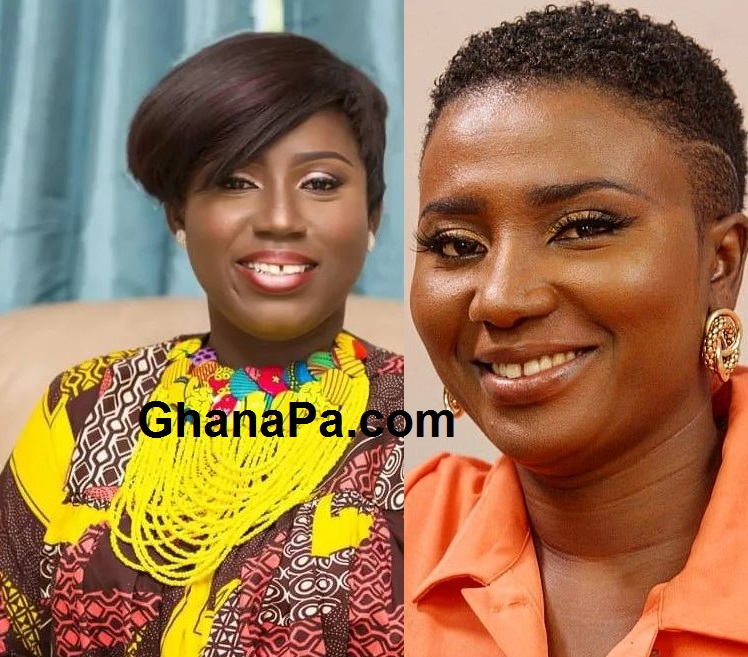 Daina Hamilton - AWURADE YE, have repeated version of Lady Prempeh's song [Video]
