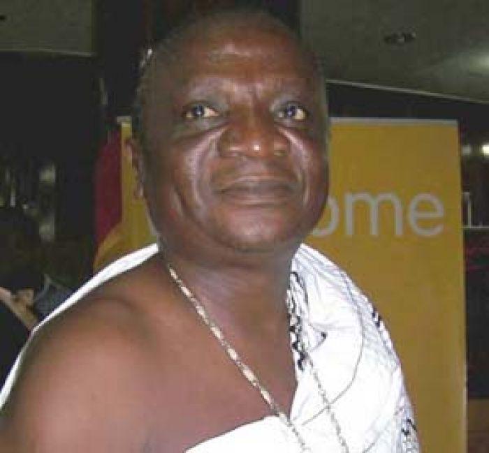 Profile And Biography Of Nana Kwame Ampadu; Birth, Life, Family, Career, Hobbies, Achievements, Awards & Death. (Photos & Videos)